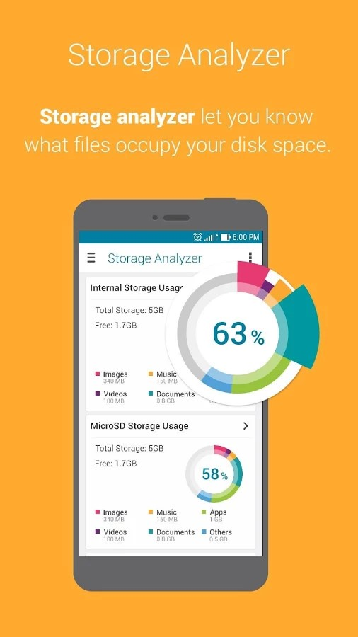 ASUS File Manager Alternatives and Similar Apps