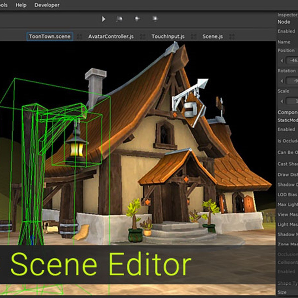 game engine This year, the original developers of the game gears of war have made their  proprietary rendering software unreal engine 4 free to architects,.