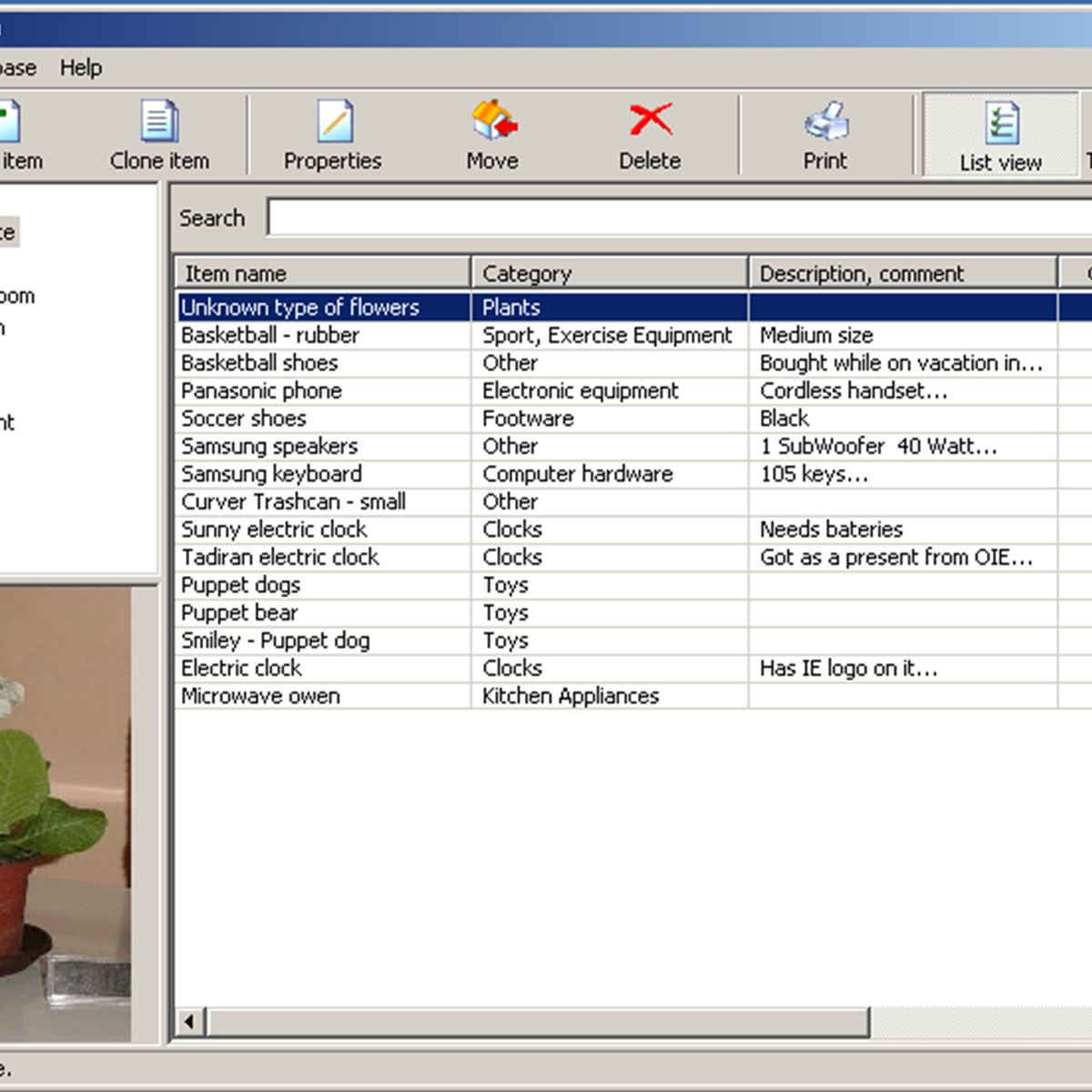 Attic Manager Alternatives And Similar Software