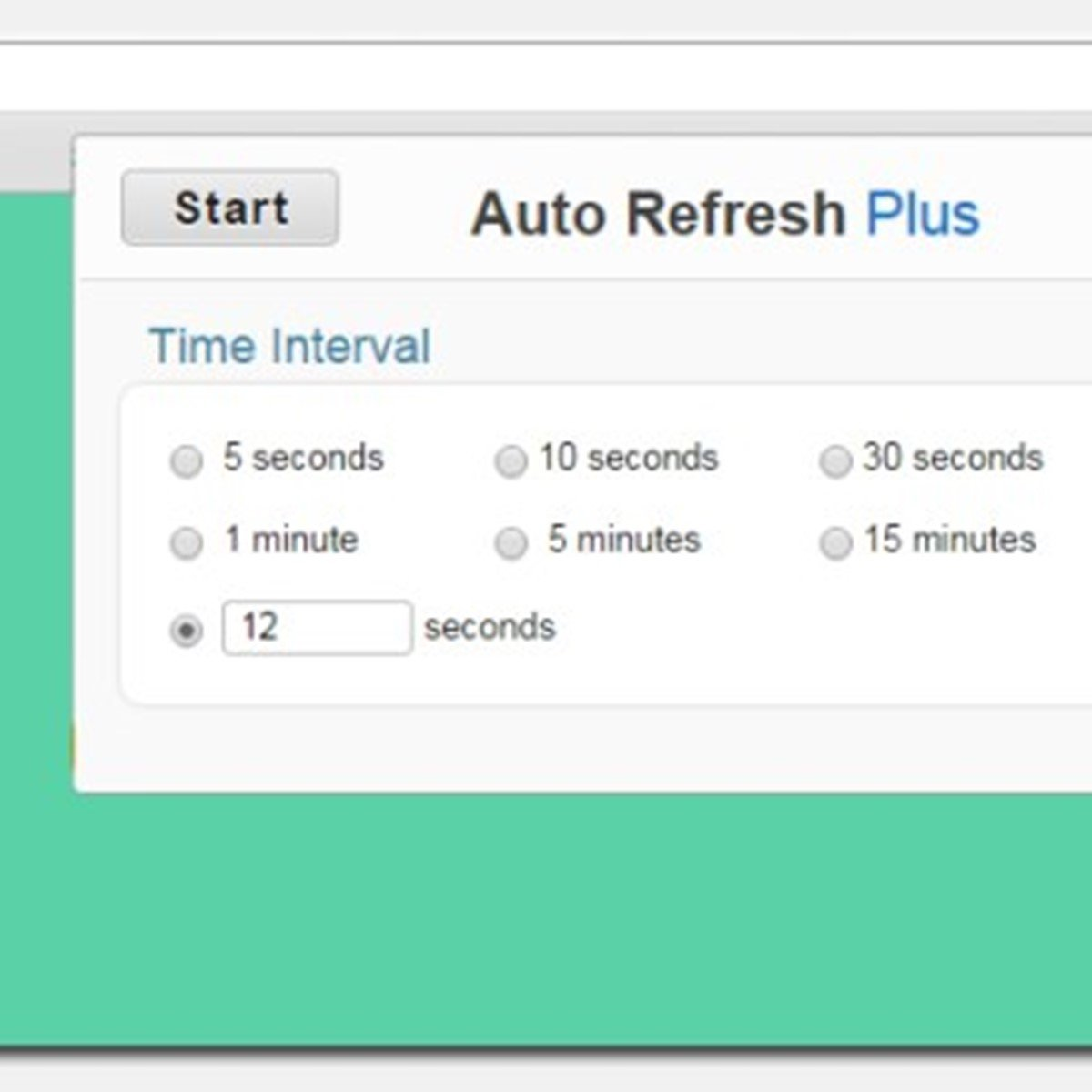 Auto Refresh Plus Alternatives for Firefox - AlternativeTo net