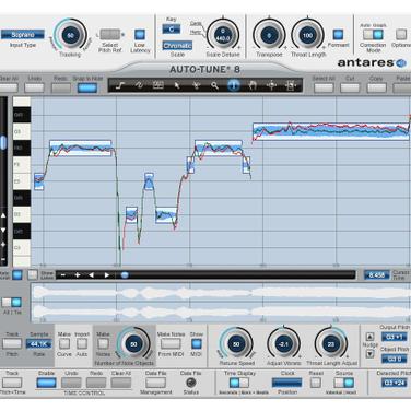 Auto-Tune Alternatives and Similar Software - AlternativeTo net