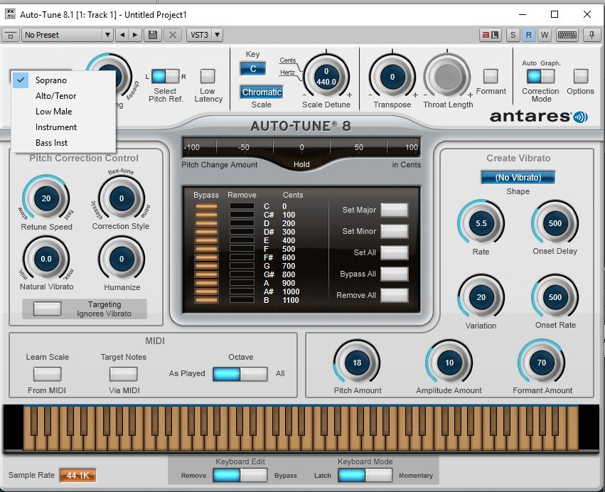 Autotune evo for mac | Auto  2019-04-17