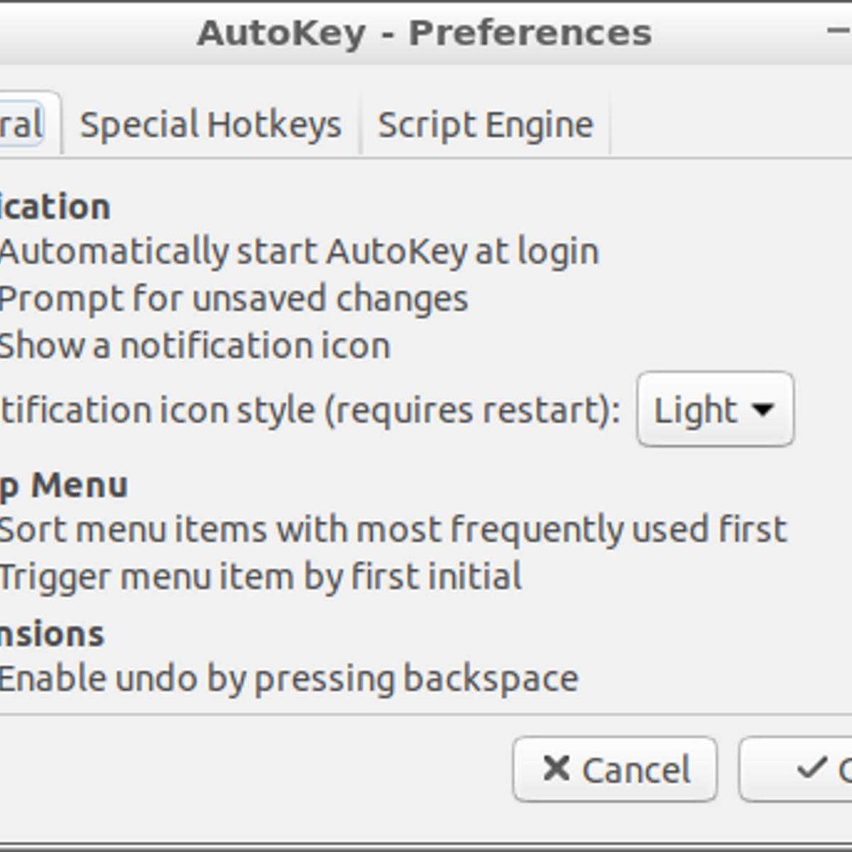 AutoKey Alternatives and Similar Software - AlternativeTo net