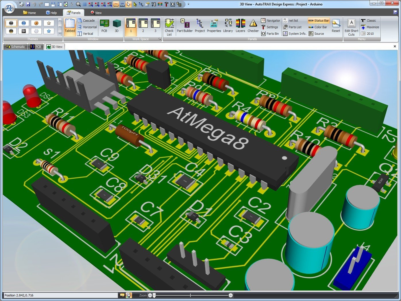 Best Free Alternatives To Eagle Pcb Design