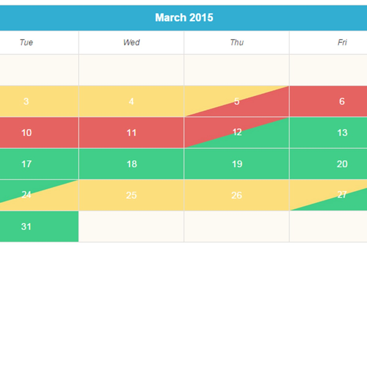 Calendar Booking System Php : Availability booking calendar php alternatives and similar