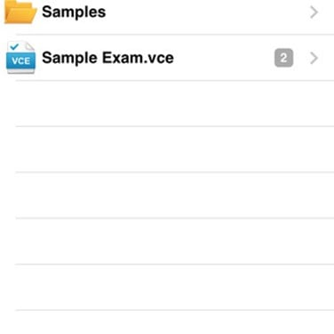 Avanset VCE Exam Simulator Alternatives and Similar Software