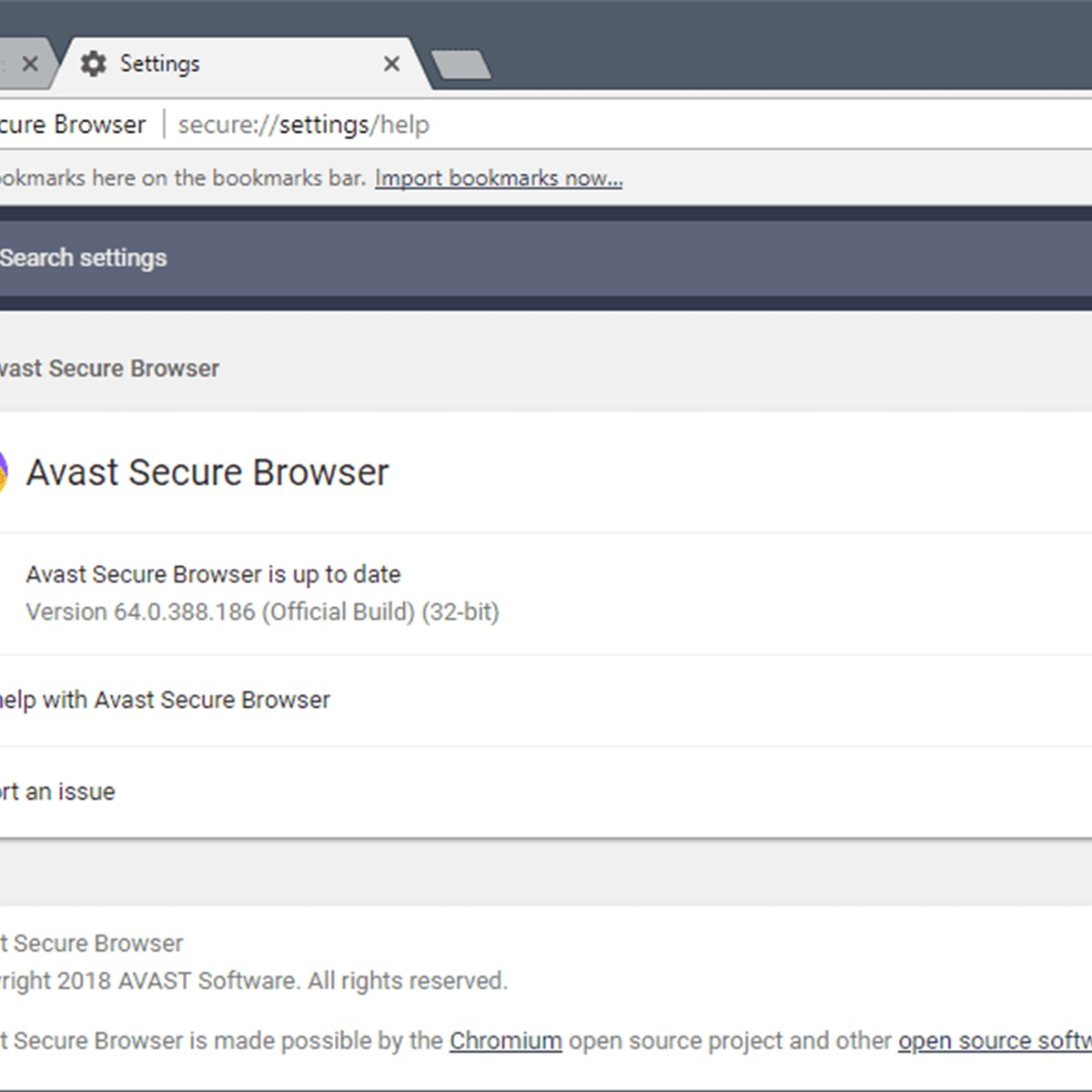 Avast Secure Browser Alternatives and Similar Software