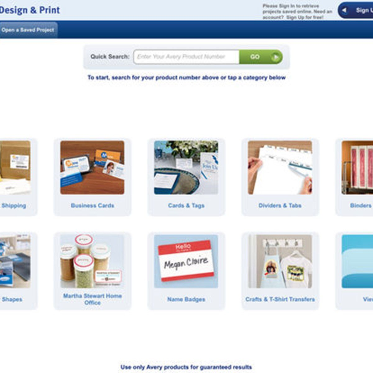 Avery design print alternatives and similar software for Design and print avery