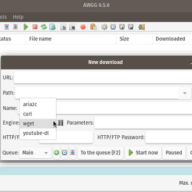 AWGG Alternatives and Similar Software - AlternativeTo net