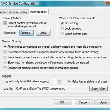TightVNC Alternatives and Similar Software - AlternativeTo net