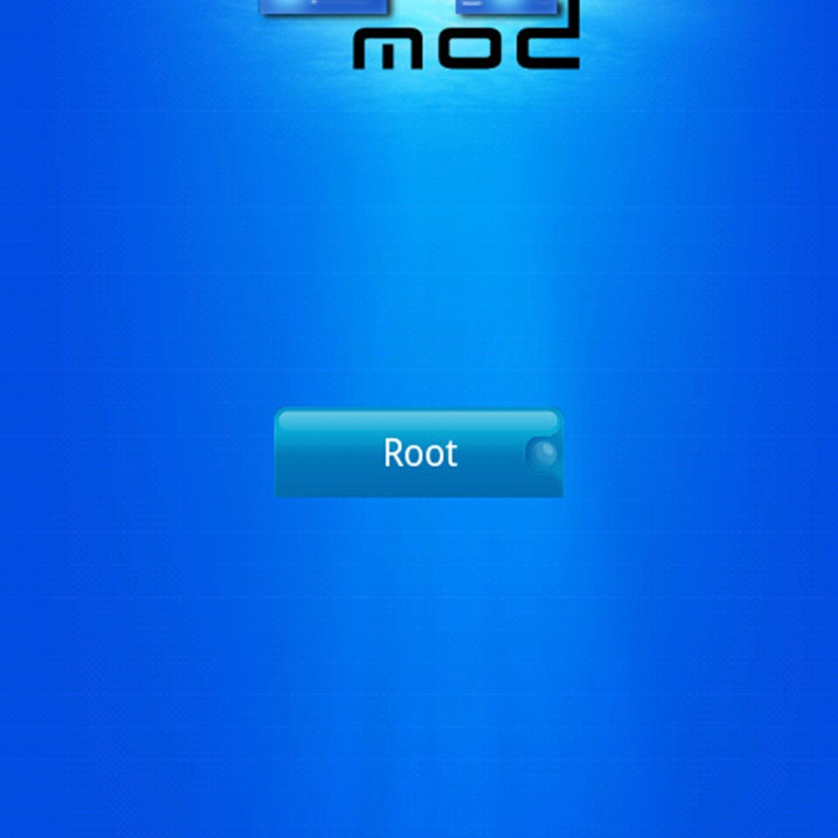 android apps like z4root