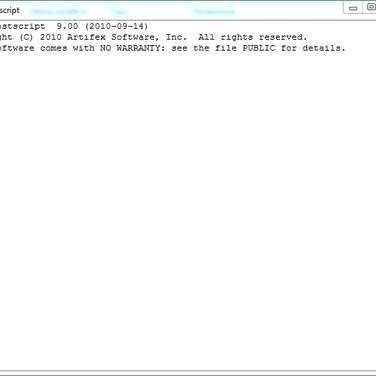 Ghostscript Alternatives and Similar Software - AlternativeTo net