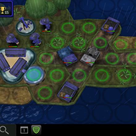 Turn Based Strategy Games for iPhone - AlternativeTo net
