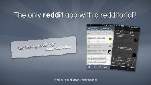 BaconReader Alternatives and Similar Apps - AlternativeTo net