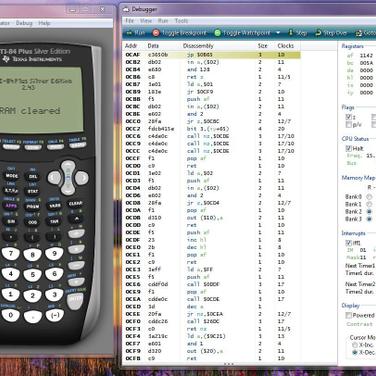 WabbitEmu Alternatives and Similar Software - AlternativeTo net