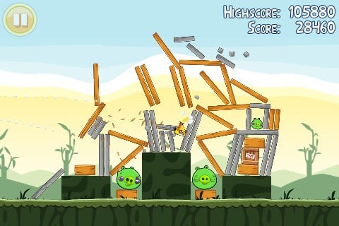 Angry birds alternatives and similar games alternativeto angry birds voltagebd Gallery