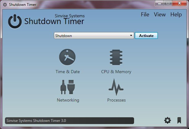 Shutdown Timer Alternatives and Similar Software - AlternativeTo net