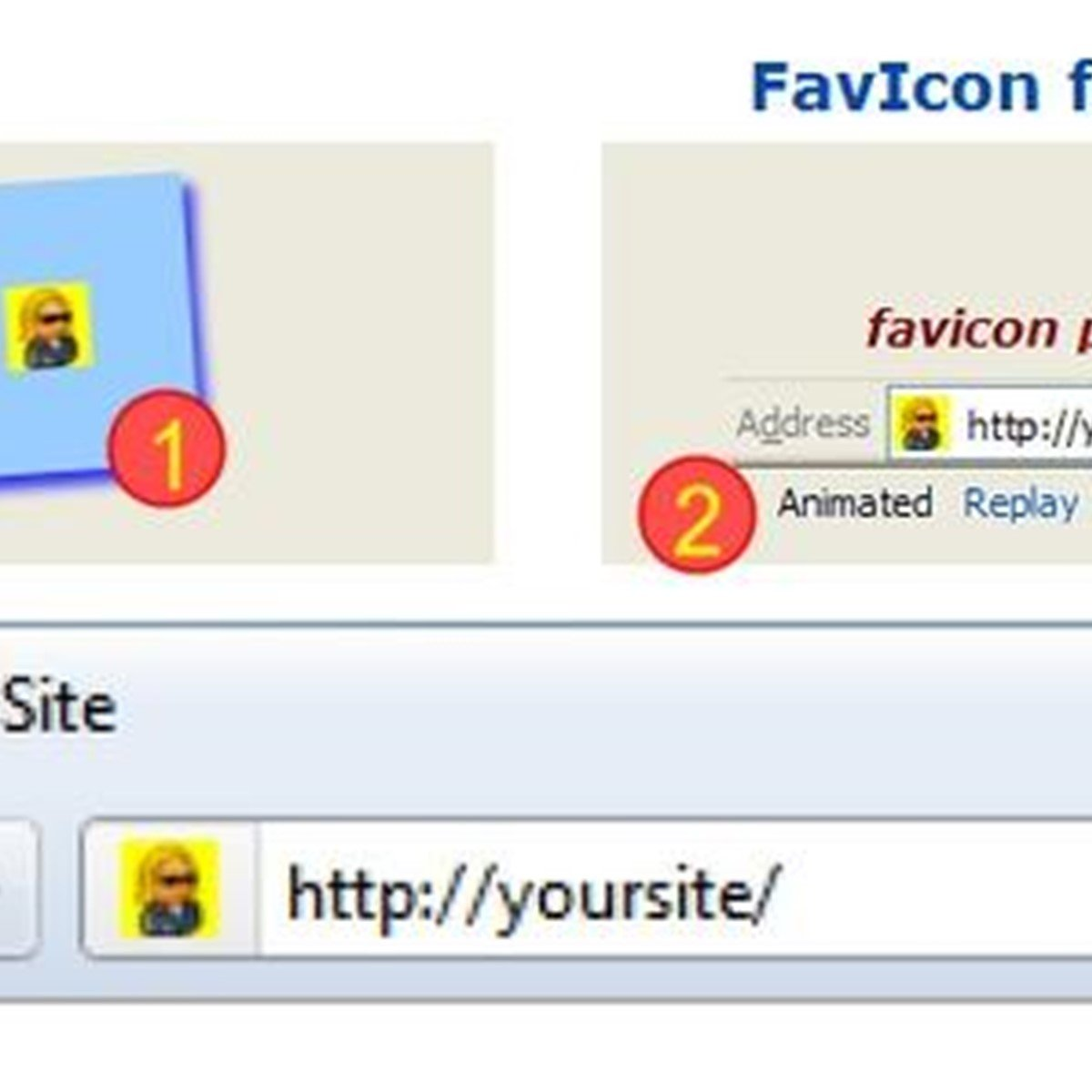 FavIcon from Pics Alternatives and Similar Software