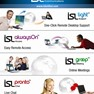 ISL Online tools - ALL IN ONE