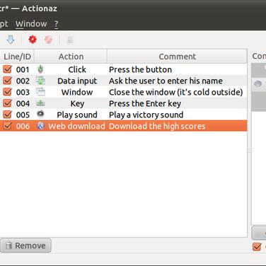 Actiona Alternatives and Similar Software - AlternativeTo net