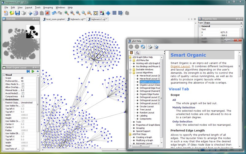 Yed graph editor alternatives and similar software alternativeto its possible to update the information on yed graph editor or report it as discontinued duplicated or spam ccuart