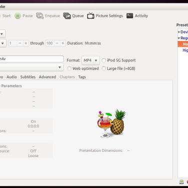 HandBrake Alternatives and Similar Software - AlternativeTo net