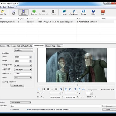 XMedia Recode Alternatives and Similar Software