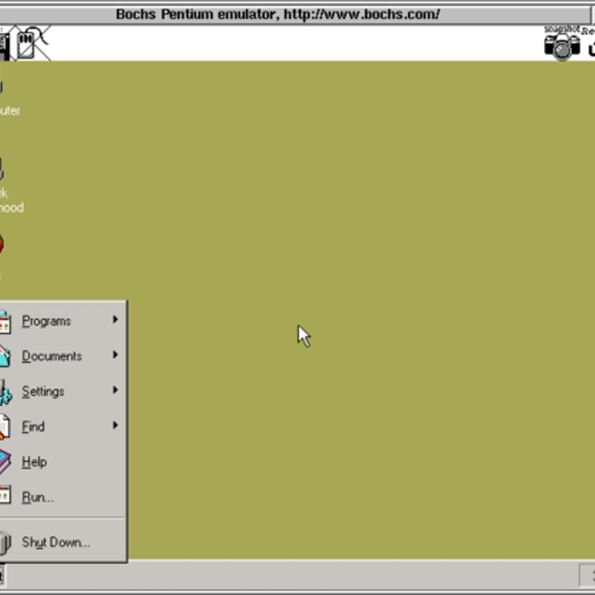 bochs Alternatives and Similar Software - AlternativeTo net