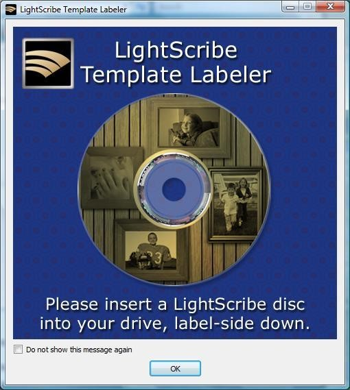 lightscribe software free download