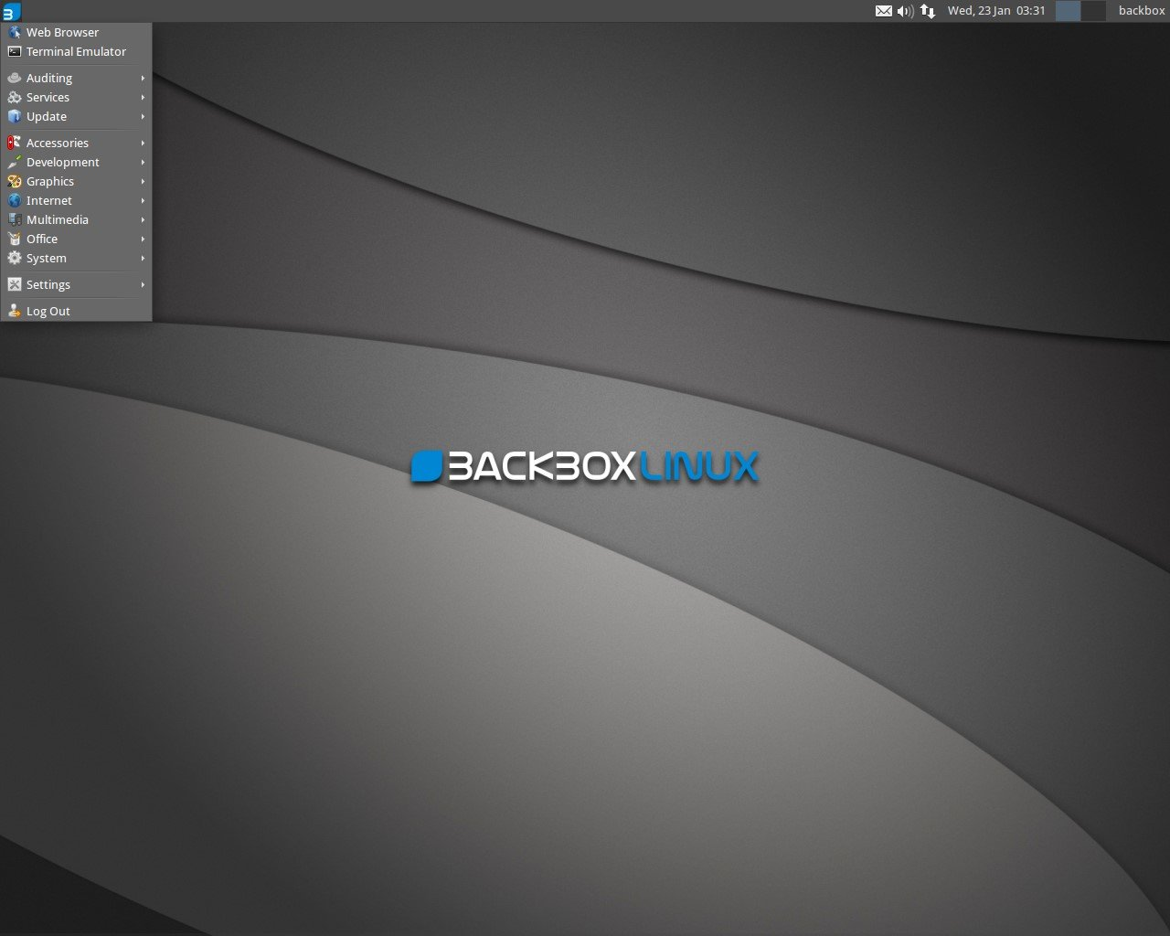 BackBox Linux Alternatives and Similar Software