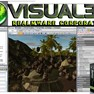 Visual3D Game Engine | All-in-One Toolset for XNA/.NET/C#-powered Next-gen 3D Games, Simulations and Online Virtual Worlds. icon
