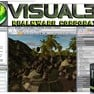 Visual3D Game Engine | All-in-One Toolset for XNA/.NET/C#-powered Next-gen 3D Games, Simulations and Online Virtual Worlds.