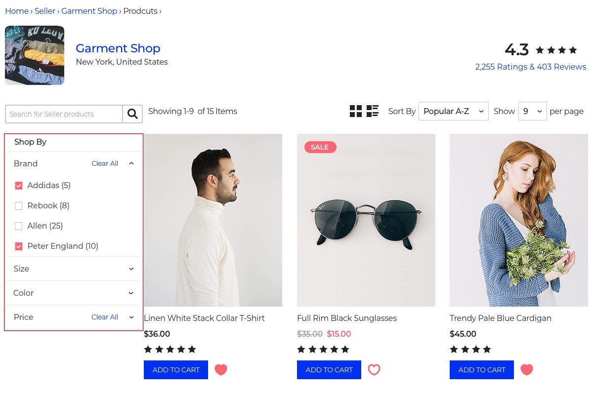 Bagisto - Laravel eCommerce Alternatives and Similar Websites and