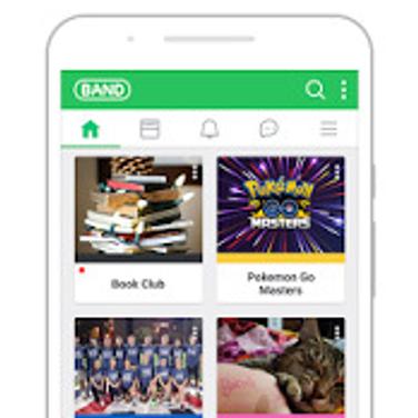 BAND Alternatives and Similar Apps - AlternativeTo net