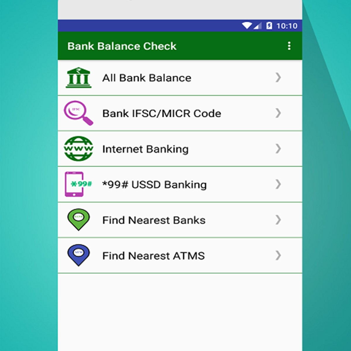 Bank Balance Check Alternatives and Similar Apps - AlternativeTo.net