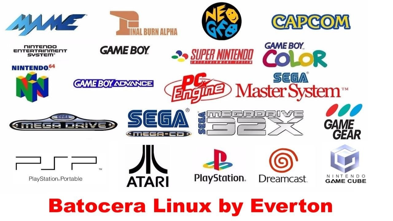 batocera linux Alternatives and Similar Games
