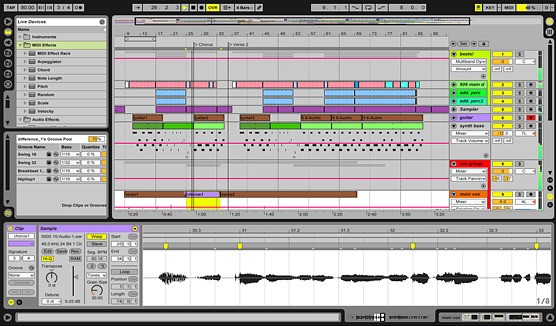 Ableton Live Alternatives and Similar Software - AlternativeTo net