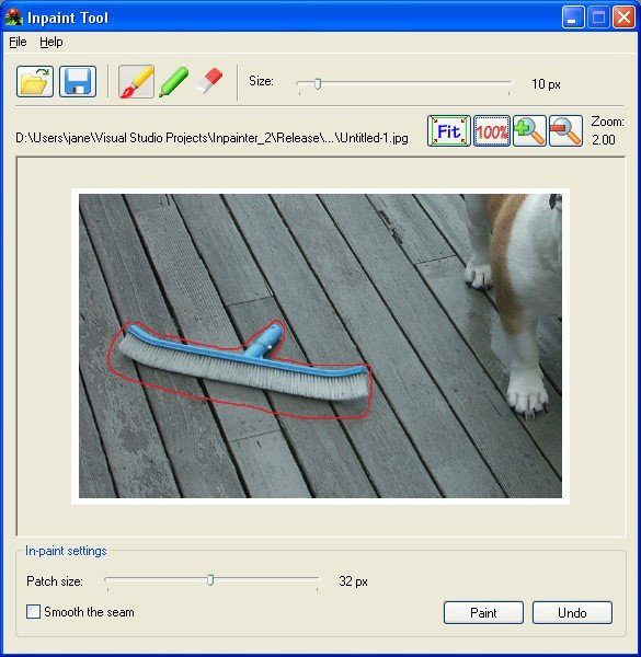 Photo Objects Eraser Alternatives and Similar Software