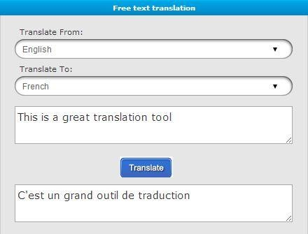GTS Free Translation Tool Alternatives and Similar Websites and Apps