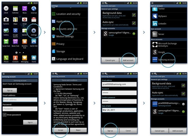 Samsung dive alternatives and similar apps and websites - Samsung dive app ...