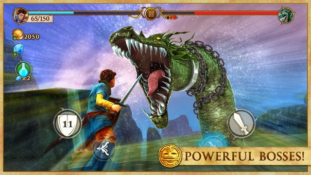 Beast Quest Alternatives and Similar Games - AlternativeTo net