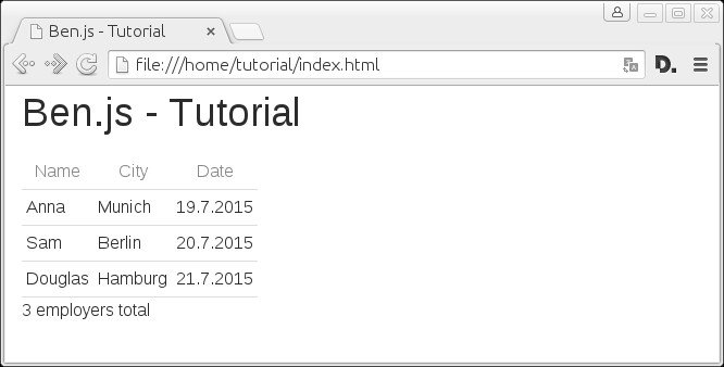 building single page applications with jquery and ajax