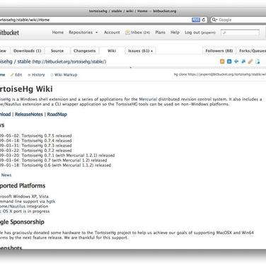 Bitbucket Alternatives and Similar Software - AlternativeTo net