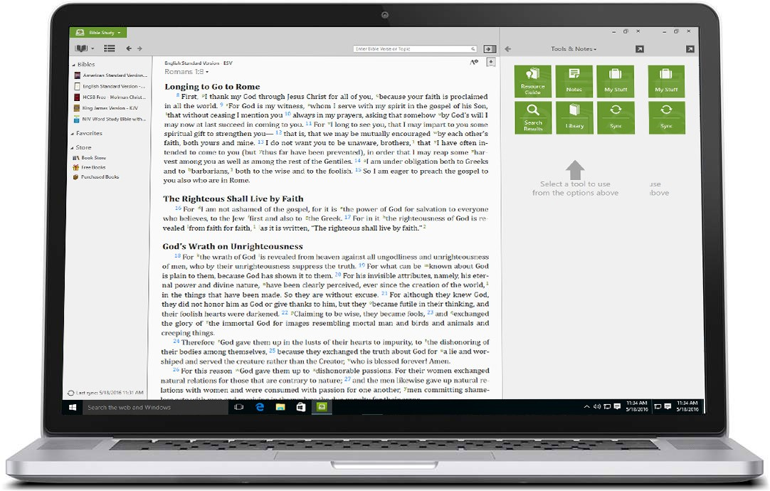Bible by Olive Tree Alternatives and Similar Software