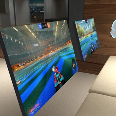 BigScreen VR Alternatives and Similar Games - AlternativeTo net