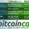 Comparison Bitcoin (BTC) and Bitcoin Cash (BCH) icon