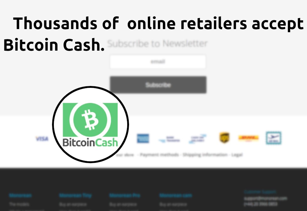 Bitcoin Cash Alternatives and Similar Software