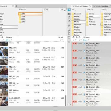 One Commander Alternatives and Similar Software - AlternativeTo net