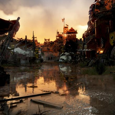 Black Desert Online Specs Scenes