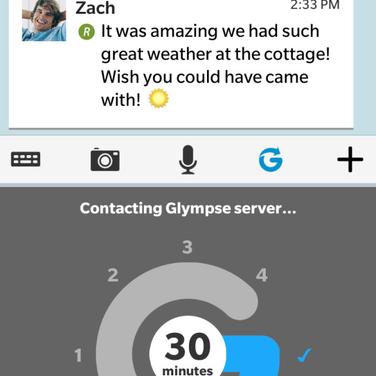 BlackBerry Messenger Alternatives and Similar Apps